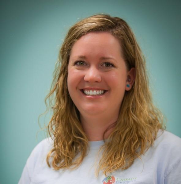February Therapist Spotlight: Darla A. Groe, M.S., CCC-SLP
