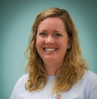 February Therapist Spotlight: Darla A. Groe, M.S., CCC-SLP