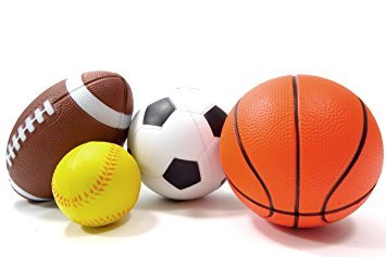 Should My Child Participate in Organized Sports?