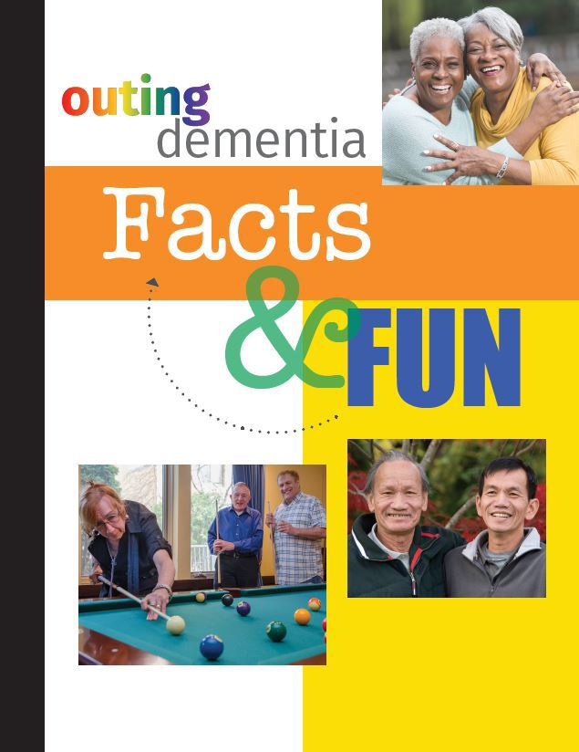 Fun & Fact Book