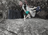 Clanwilliam boulders revelstoke bc