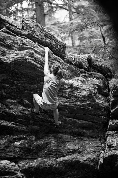 Englishman Boulders, Revelstoke BC