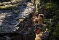 Englishman boulders revelstoke bc