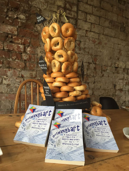 Bagel Tower