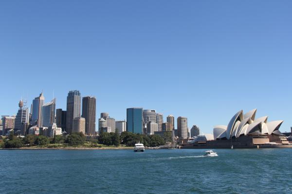 360 Agency Sydney