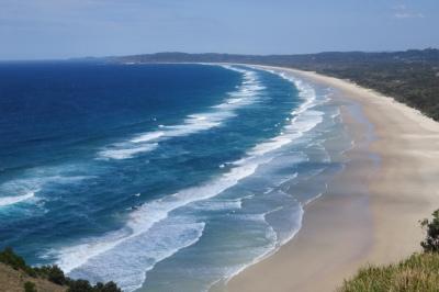 Australia Asombrosa