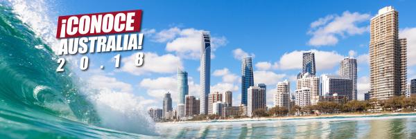 Gold Coas Australia