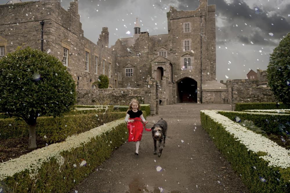 A Ballysea Christmas: A Ballysea Mystery