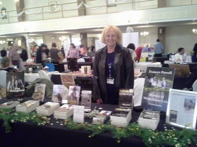 York Book Expo Over For Another Year