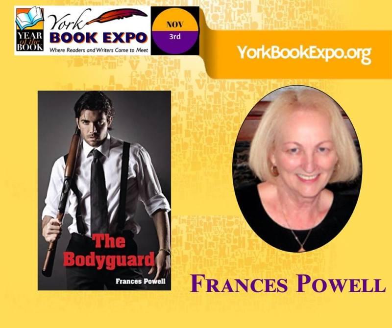 York Book Expo
