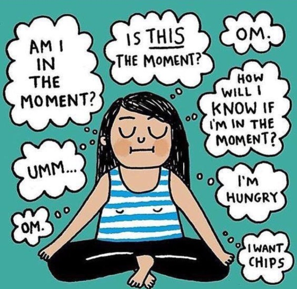 How to Meditate? Where do I begin?