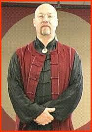 This is an image of Grand Master Jerry Cook