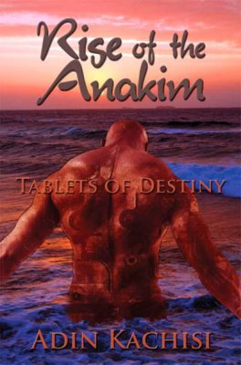 Tablets of Destiny- Rise of the Anakim