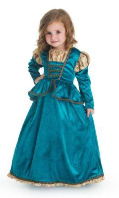 Scottish Princess Merida