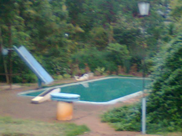 Granny's pool