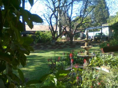 Zim Garden