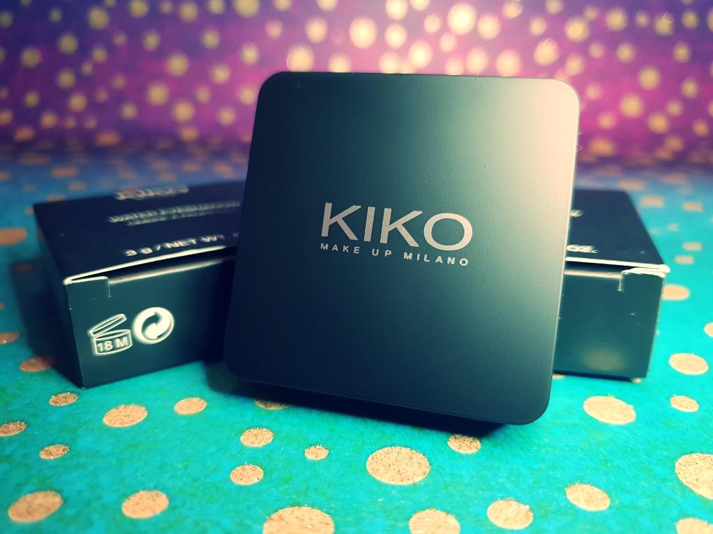 Can I Kiko It?