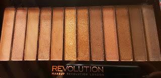 A Make Up Revolution