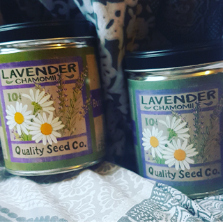 Obsessive Candle Disorder