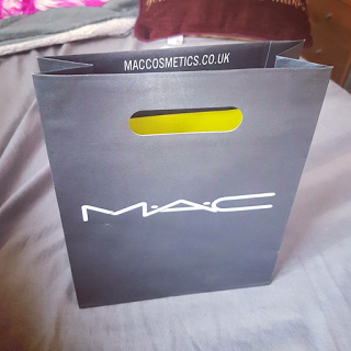 What's In The Bag?! Mac Edition