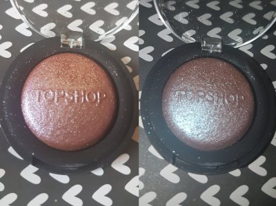 Topshop Make Up?