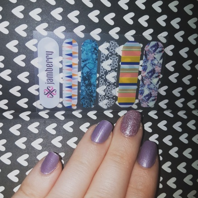 Jamberry Delights!