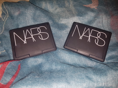 The Long Alluded Nars Post