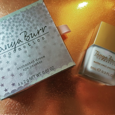 Tanya Burr Soft Luxe Palettes