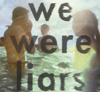 We Were Liars *Spoiler Free*