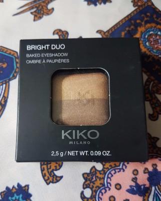 Kiko Eyes