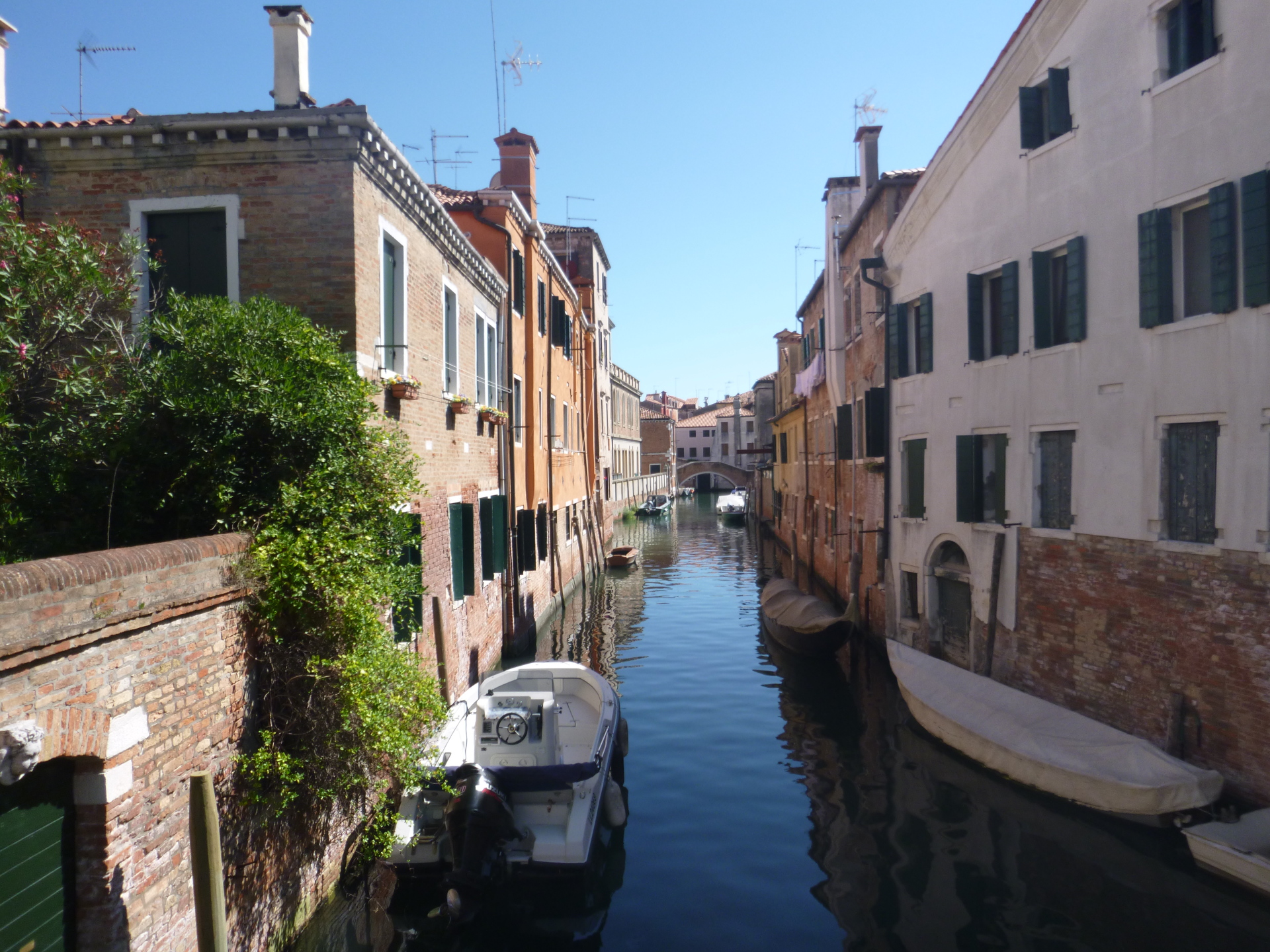 Very Nice Venice