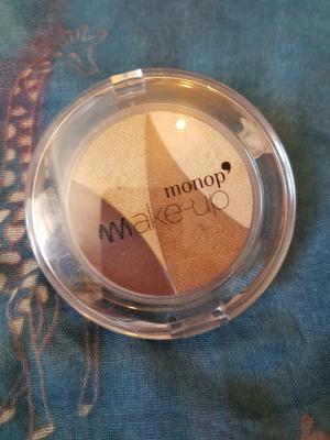 Monop' Make-Up