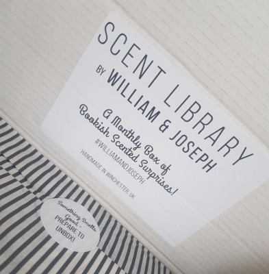 Trick or Treat Scent Library