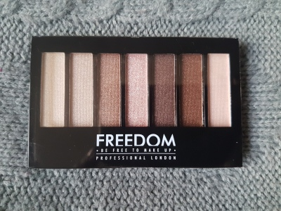 Freedom Brighten & Shimmers Kit