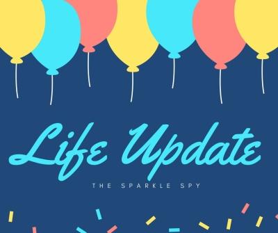 Life Update 2017