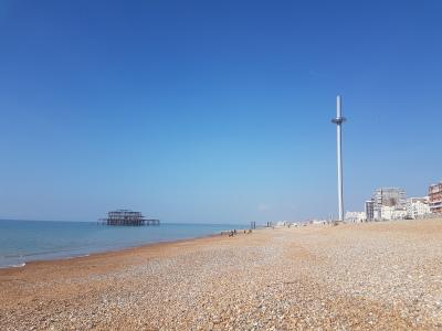 Brightoning My Day!