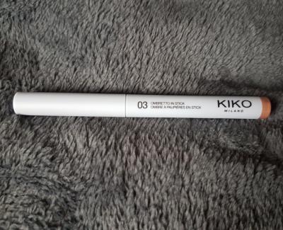 Kiko - Less Is Better