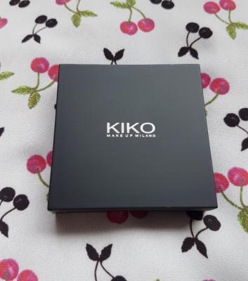 Kiko Colour Fever Palette 102