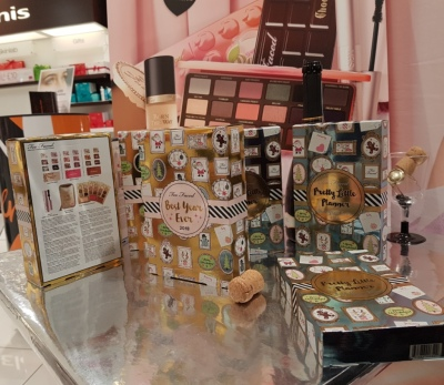 Too Faced Blogger Event!