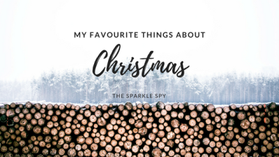 My Favourite Things About Christmas