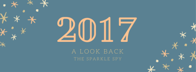 2017 - A Look Back