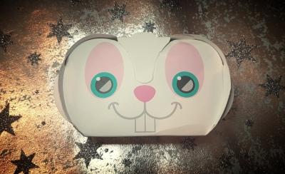 Face Masks and Bunny Ears?