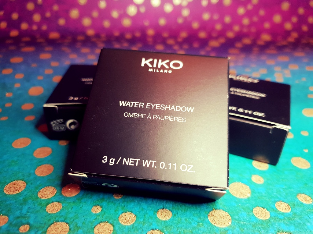 Kiko-ing back!