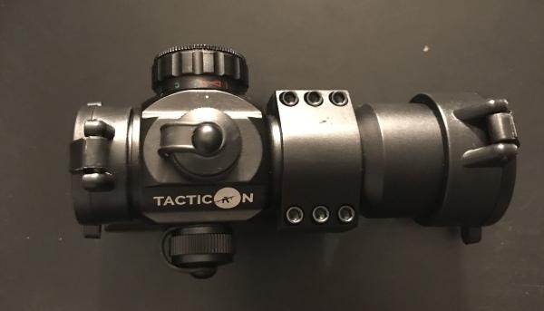 Tacticon Predator Red Dot $45  SALE!  $40!!!