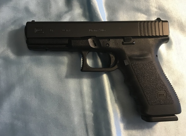 Gen 3 Glock 20  10mm  $575