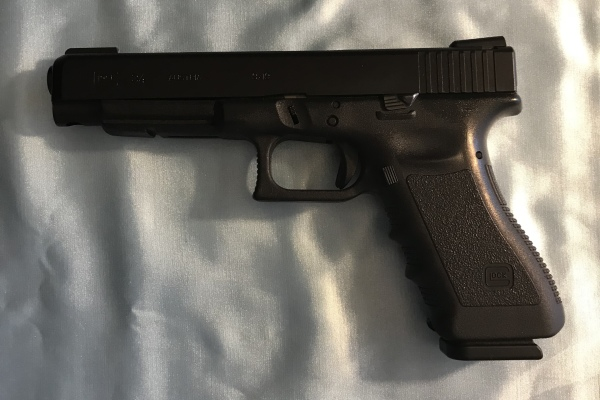 Gen 3 Glock 34  9mm  $575