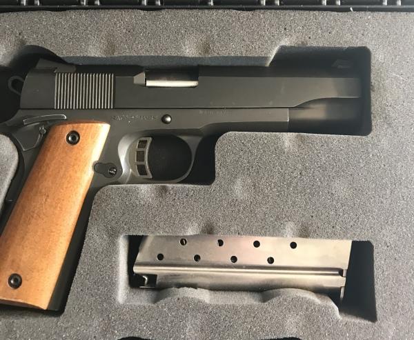 Rock Island Armory 1911 9mm $500  SALE! $450!!!