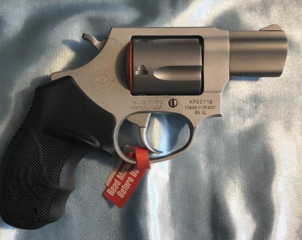 Taurus M85 38spl $360