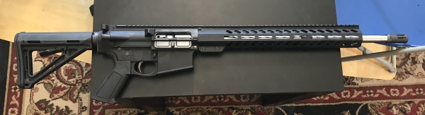 PSA AR10 .308 $800  SALE! $720!!!