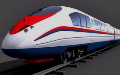 High Speed Rail to Portsmouth